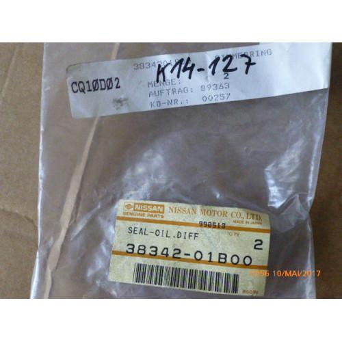 Nissan Micra K11 Parts Catalogue